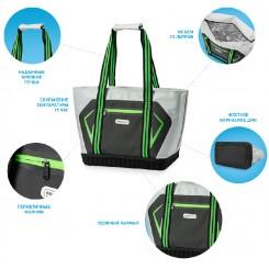 Изотермическая сумка Street bag