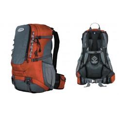 """Рюкзак """"ACROSS 35"""", цвет оранжевый"""