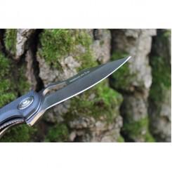 Нож складной Sanrenmu 7033LUC-PH