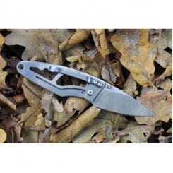 Нож складной Sanrenmu 614