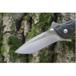 Нож складной Sanrenmu 7034LUC-PK