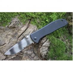 Нож складной Sanrenmu 7007LVK-GH