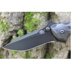 Нож складной Sanrenmu 7034LUI-PK