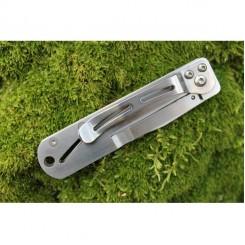 Нож складной Sanrenmu 7017LUC-SA