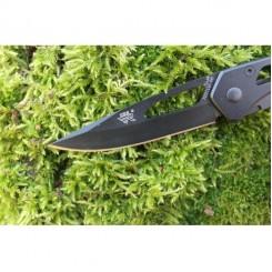 Нож складной Sanrenmu 7021LUI-SH