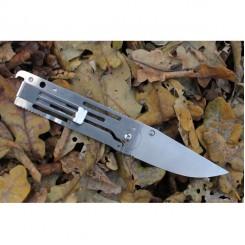 Нож складной Sanrenmu 7037LUC-SA