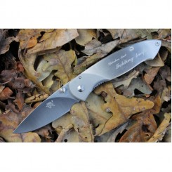Нож складной Sanrenmu 7023LUC-SA