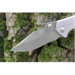 Нож складной Sanrenmu 7030LUC-SC