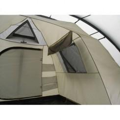 "Палатка туристическая ""OLYMPIA 4"", цвет хаки"