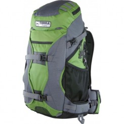 "Рюкзак ""NEVADO 40"", цвет зелёный"