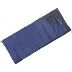 """Спальный мешок """"CAMPO 200, цвет синий"""