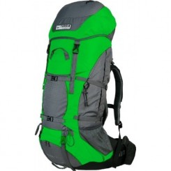 "Рюкзак ""TITAN 80"", цвет зелёный"
