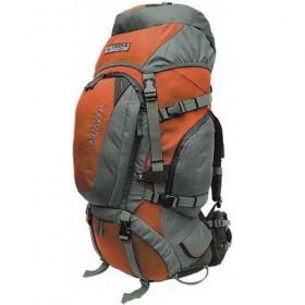 "Рюкзак ""DISCOVER 55"", цвет оранжевый"