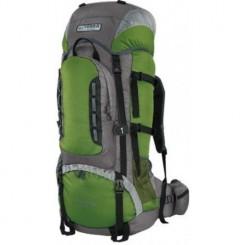 """Рюкзак """"MOUNTAIN 65"""", цвет зелёный"""
