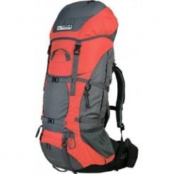 """Рюкзак """"TITAN 80"""", цвет оранжевый"""