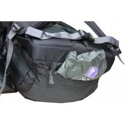 """Рюкзак """"COMP 28"""", цвет черный"""