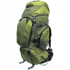 """Рюкзак """"DISCOVER 55"""", цвет зелёный"""
