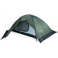 """Палатка туристическая """"STREAM 2"""", цвет зелёный"""