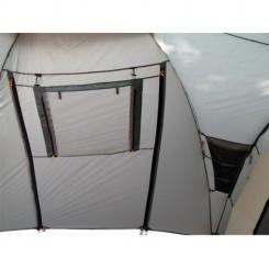 """Палатка туристическая """"GRAND 5"""", цвет хаки"""