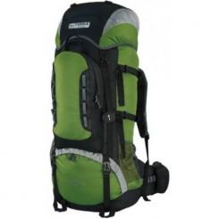 """Рюкзак """"MOUNTAIN 80"""", цвет зелёный"""
