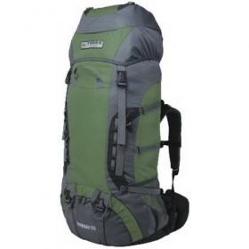 """Рюкзак """"RANGO 55"""", цвет зелёный"""