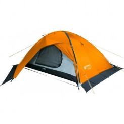 """Палатка туристическая """"STREAM 2"""",цвет оранжевый"""
