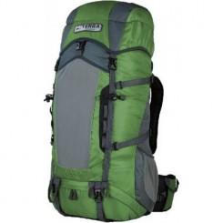 "Рюкзак ""ACTION 45"", цвет зелёный"