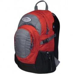 """Рюкзак """"ASPECT 20"""", цвет красный"""