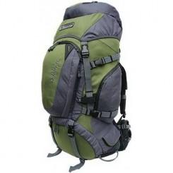 """Рюкзак """"DISCOVER 70"""", цвет зелёный"""