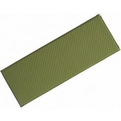 """Коврик самонадувающийся """"Camper 3,8"""", цвет зелёный"""