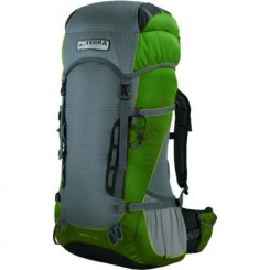 """Рюкзак """"IMPULS 40"""", цвет зелёный"""