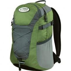 "Рюкзак ""LINK 16"", цвет зелёный"
