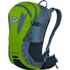"""Рюкзак """"Racer 18"""", цвет зелёный"""