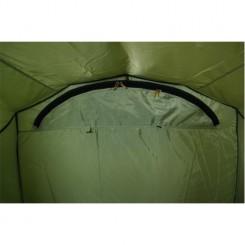 """Палатка туристическая """"GRAND 8"""", цвет хаки"""