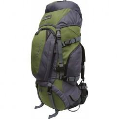 """Рюкзак """"DISCOVER 85"""", цвет зелёный"""