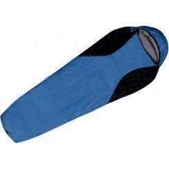 "Спальный мешок ""PHARAON EVO 200"", цвет синий, ""R"" правосторонняя застежка"