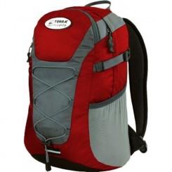 """Рюкзак """"LINK 16"""", цвет красный"""