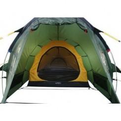 """Палатка туристическая """"ERA 2 ALU"""", цвет зелёный"""