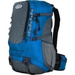 "Рюкзак ""ACROSS 35"", цвет синий"