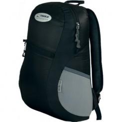 """Рюкзак """"Mini 12"""", цвет черный"""