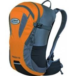 "Рюкзак ""Racer 18"", цвет оранжевый"