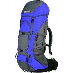"""Рюкзак """"TITAN 60"""", цвет синий"""