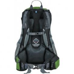 "Рюкзак ""ACROSS 35"", цвет зелёный"