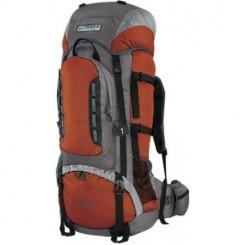 "Рюкзак ""MOUNTAIN 50"", цвет оранжевый"