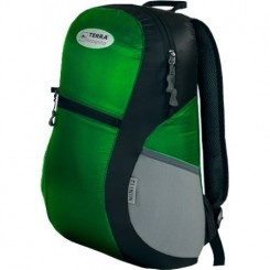 "Рюкзак ""Mini 12"", цвет зелёный"