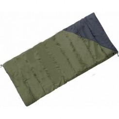 """Спальный мешок """"CAMPO 200"""", цвет зелёный"""