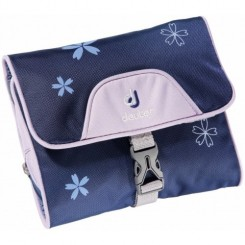 Несессер Deuter Wash Bag I - Kids Blueberry Lilac (5502)