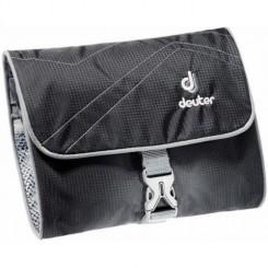 Несессер Deuter Wash Bag I Black Titan (7490)
