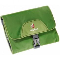 Несессер Deuter Wash Bag I Emerald Lime (2205)