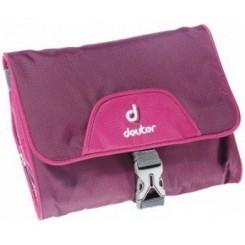 Несессер Deuter Wash Bag I Blackberry Magenta (5053)